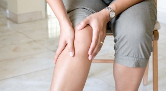 Why is arthritis of the joints