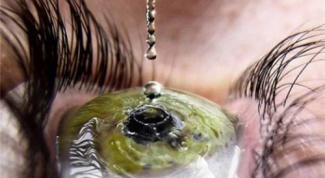Как принимать витамины для здоровья глаз