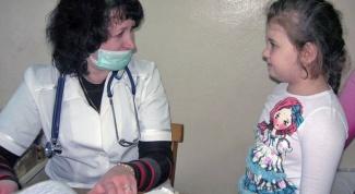 Как лечить грибок ногтя у детей