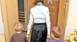 Как собрать ребенка в детский сад