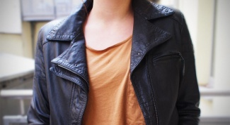 Как купить короткую кожаную куртку