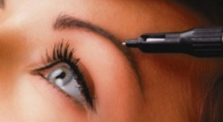 How to lighten permanent makeup eyebrows