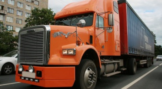 Как водить грузовик