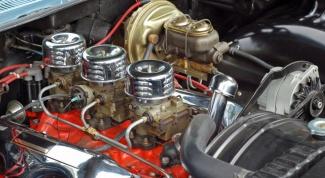 Почему двигатель не запускается