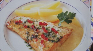 Как готовить рыбу в аэрогриле