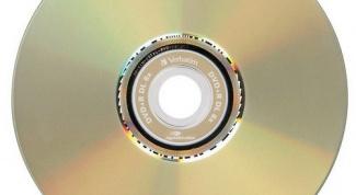 Как записать образ на двухслойный диск