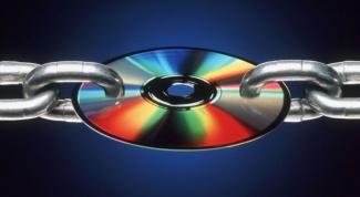 Как установить файл образа диска