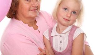 Как воспитать внука