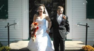 Как оформлять документы о заключении брака