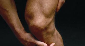 Что такое бурсит сустава