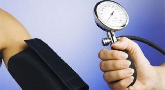 Как устранить причины высокого давления