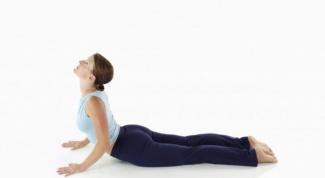 Как добиться гибкости