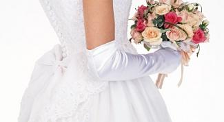 Как оформить свадебный салон