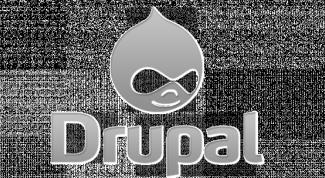 Как сделать сайт на Drupal