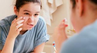 Как корректировать макияжем проблемное лицо