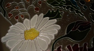 Как расписать керамику