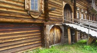 Как утеплить деревянный дом пенопластом