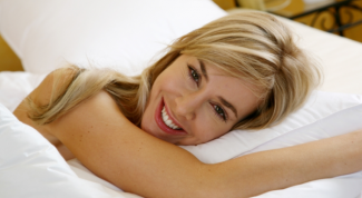Как выбрать хорошую подушку