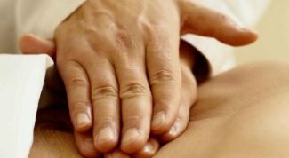 Как делать массаж после инсульта
