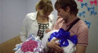 Как встретить маму из роддома
