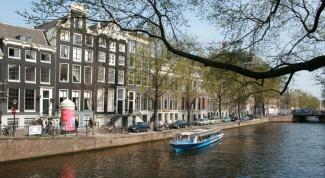 Как отдохнуть в Амстердаме