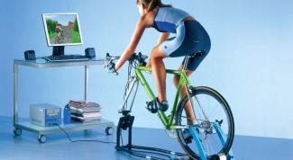 Как использовать велотренажер