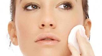 Почему важно ухаживать за чувствительной кожей