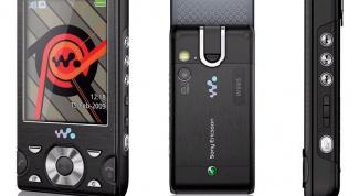 Как разобрать телефон Sony Ericsson