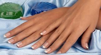 Почему трескаются пальцы