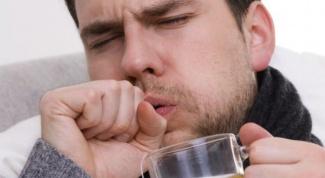 Как улучшить выход мокроты при кашле