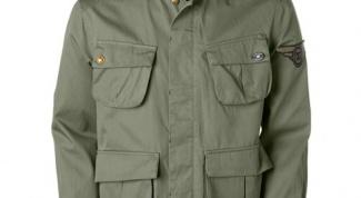 Как постирать осеннюю куртку