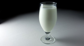 Why milk's gone sour