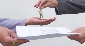 Как оформить договор найма жилого помещения