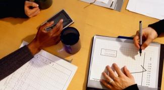 Как составить план доходов и расходов