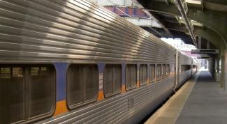 Как заказать билеты на поезд из Москвы