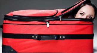 Как купить чемодан