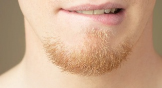 How to stimulate beard growth