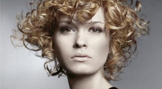 Как укладывать волосы с помощью бигуди