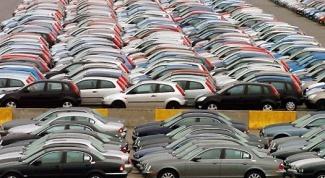 Как купить автомобиль в Болгарии