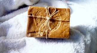 Как сделать упаковку для мыла