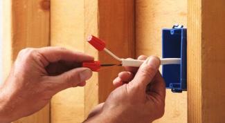 Как заменить проводку в доме