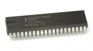 Как написать программу для микроконтроллера