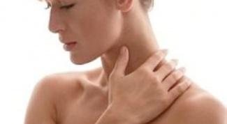 Как лечить увеличение щитовидной железы