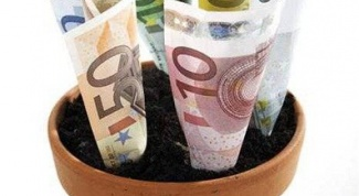 Как оформить выплату дивидендов