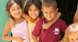 Как написать отзыв о воспитателе в детский сад