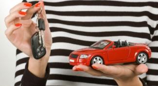 Как выбирать автомобиль при покупке