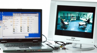 Как синхронизировать компьютер и телевизор