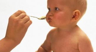 Как кормить ребенка в 6 мес