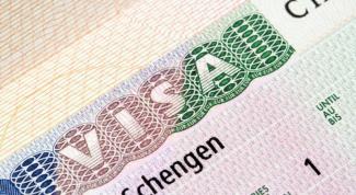 Как заполнять анкету для Шенгенской визы