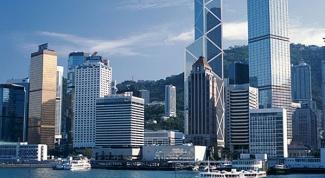 Как попасть в Гонконг
